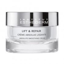 Esthederm Absolute Smoothing Cream Liftingujący krem intensywnie wygładzający i rozświetlający 50 ml