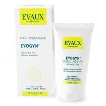 Evaux Evogyn Intimate Moisturising Gel Żel do pielęgnacji intymnej 50 ml
