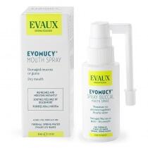 Evaux Evomucy Mouth Spray Spray do jamy ustnej 50 ml