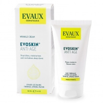 Evaux Evoskin Anti Age Krem przeciwstarzeniowy 50 ml