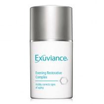 Exuviance Evening Restorative Complex Kompleksowy krem naprawczy do skóry normalnej i mieszanej 50 g