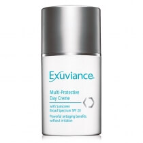 Exuviance Multi-Protective Day Creme SPF 20 Wielozadaniowy ochronny krem na dzień 50 g