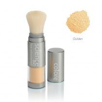 Colorescience Face Enhancement Złoty korektor mineralny - kolor Golden (Yellow Rose Of Texas) 6 g
