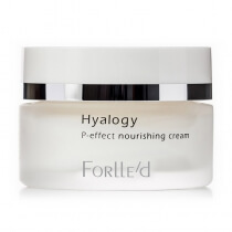 Forlled Hyalogy P - Effect Nourishing Cream Delikatny krem odżywczy 40 g