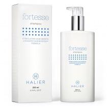 Halier Fortesse Shampoo Szampon do włosów 250 ml