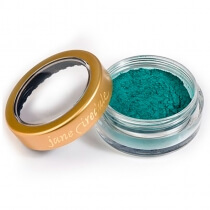 Jane Iredale 24k Gold 24 karatowy złoty pyłek 9,9 g (kolor Aquamarine)