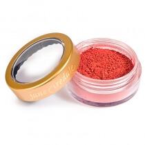 Jane Iredale 24k Gold 24 karatowy złoty pyłek 9,9 g (kolor Rose)