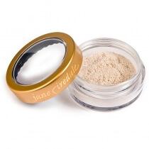 Jane Iredale 24k Gold 24 karatowy złoty pyłek 9,9 g (kolor Silver)