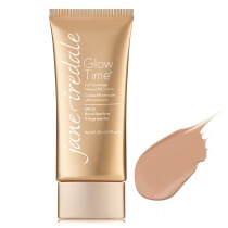 Jane Iredale Glow Time Full Coverage Mineral BB Cream Baza mineralna BB w formie kremu 50 ml (kolor BB6)