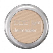 Kryolan Dermacolor Light Eye Shadow Matt Cień do powiek (kolor DE5) 2.5 g