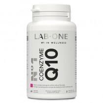 Lab One No1 Coenzyme Q10 Koenzym Q10 - zdrowa i piękna skóra 60 kaps.