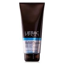 Lierac Homme Gel Douche Integral Energetyzujący żel pod prysznic do ciała i włosów 200 ml