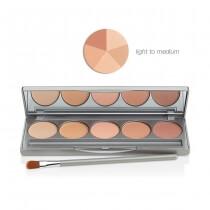 Colorescience Mineral Corrector Palette Paletka korektorów - kolor Light To Medium 12 g