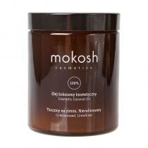 Mokosh Cosmetic Coconut Oil Olej kokosowy kosmetyczny 180 ml