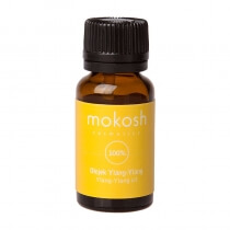 Mokosh Ylang Ylang Oil Olejek Ylang Ylang 10 ml