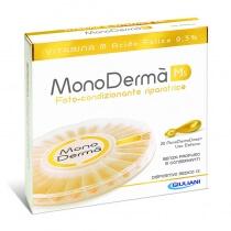 MonoDerma MonoDerma M5 Zawiera kwas foliowy w stężeniu 0,5% - 28 kaps.