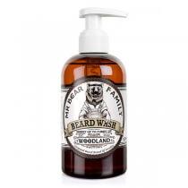 Mr Bear Family Beard Wash Woodland Szampon do brody 250 ml
