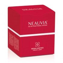 Neauvia Rebalancing Cream Light Krem pielęgnacyjny o działaniu przeciwzapalnym i regenerującym 50 ml