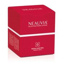 Neauvia Rebalancing Cream Rich Krem pielęgnacyjny o działaniu przeciwzapalnym i regenerującym 50 ml