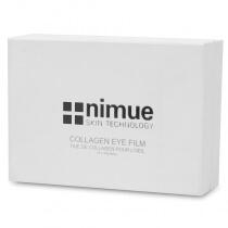 Nimue Collagen Eye Film Warstwa kolagenowa pod oczy 5 szt.