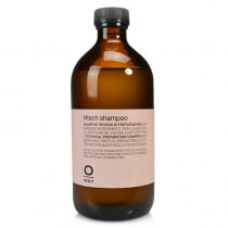O Way Htech Shampoo Szampon oczyszczający przygotowujący do zabiegu chemicznego 500 ml