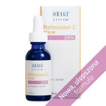 Obagi Professional - C Serum 20% Serum w formie kwasu L-askorbinowego 30 ml