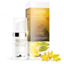 Organic Series Brightening Cream Forte Krem do cery z przebarwieniami 15 ml