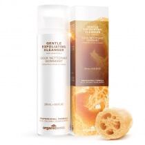 Organic Series Gentle Exfoliating Cleanser Peeling do mycia twarzy 200 ml