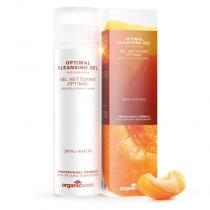 Organic Series Optimal Cleansing Gel Żel do mycia twarzy 200 ml
