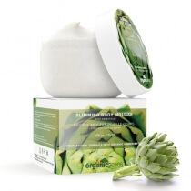 Organic Series Slimming Body Mousse Mus do ciała wyszczuplający 200 ml