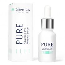 Orphica/Realash Pure Advanced Eye Renewal Serum Serum pod oczy 15 ml