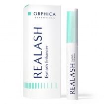 Orphica/Realash Realash Eyelash Enhancer Odżywka do rzęs 3 ml