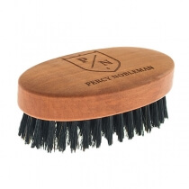Percy Nobleman Beard Brush Kartacz do brody