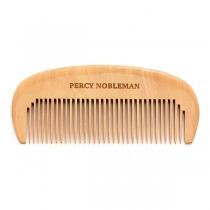 Percy Nobleman Beard Comb Grzebień do brody