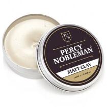 Percy Nobleman Matt Clay Pasta do włosów 100 ml