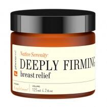 Phenome Deeply Firming Breast Relief Ujędrniający żel do biustu 125 ml