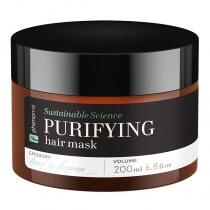Phenome Purifying Hair Mask Oczyszczająca maska do włosów 200 ml