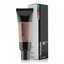 phFormula C.C. Cream SPF 30+ Medium Krem barwiony ochronny z retinolem i witaminą C 50 ml