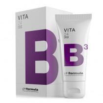 phFormula VITA B3 24h 24-godzinny krem nawilżający, łagodząco-przewinaczynkowy z 5% Niacyną 50 ml