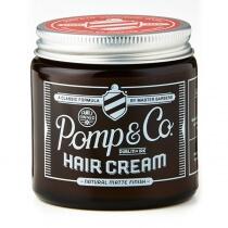 Pomp & Co Hair Cream Matowa pasta do włosów 113 g