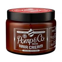 Pomp & Co Hair Cream Matowa pasta do włosów 455 g