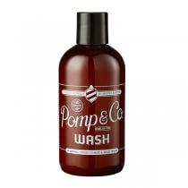 Pomp & Co Wash Szampon i żel pod prysznic 250 ml