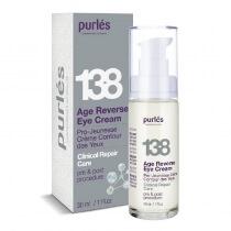 Purles Age Reverse Eye Cream Odmładzający krem na okolice oczu 30 ml
