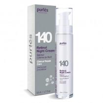 Purles Retinol Night Cream 0,5% Krem z retinolem na noc 0,5% 50 ml
