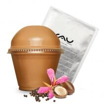 RAU Cosmetics Argan Shaker Mask Normalizująca maska z arganem i glinką Ghassoul 25 g