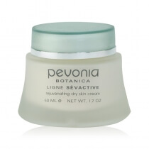 Pevonia Rejuvenating Dry Skin Cream Krem do skóry suchej 50 ml