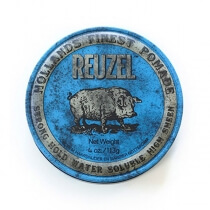 Reuzel Blue Strong Hold Water Soluble High Sheen Pomada wodna 113 g