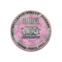 Reuzel Pink Grease Heavy Hold Pomada woskowa 35 g