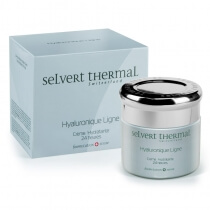 Selvert Thermal Creme Hydratante 24h Krem nawadniający 50 ml