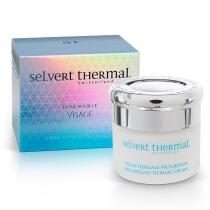 Selvert Thermal Progressive Thermal Cream Normalizujący krem termalny 50 ml